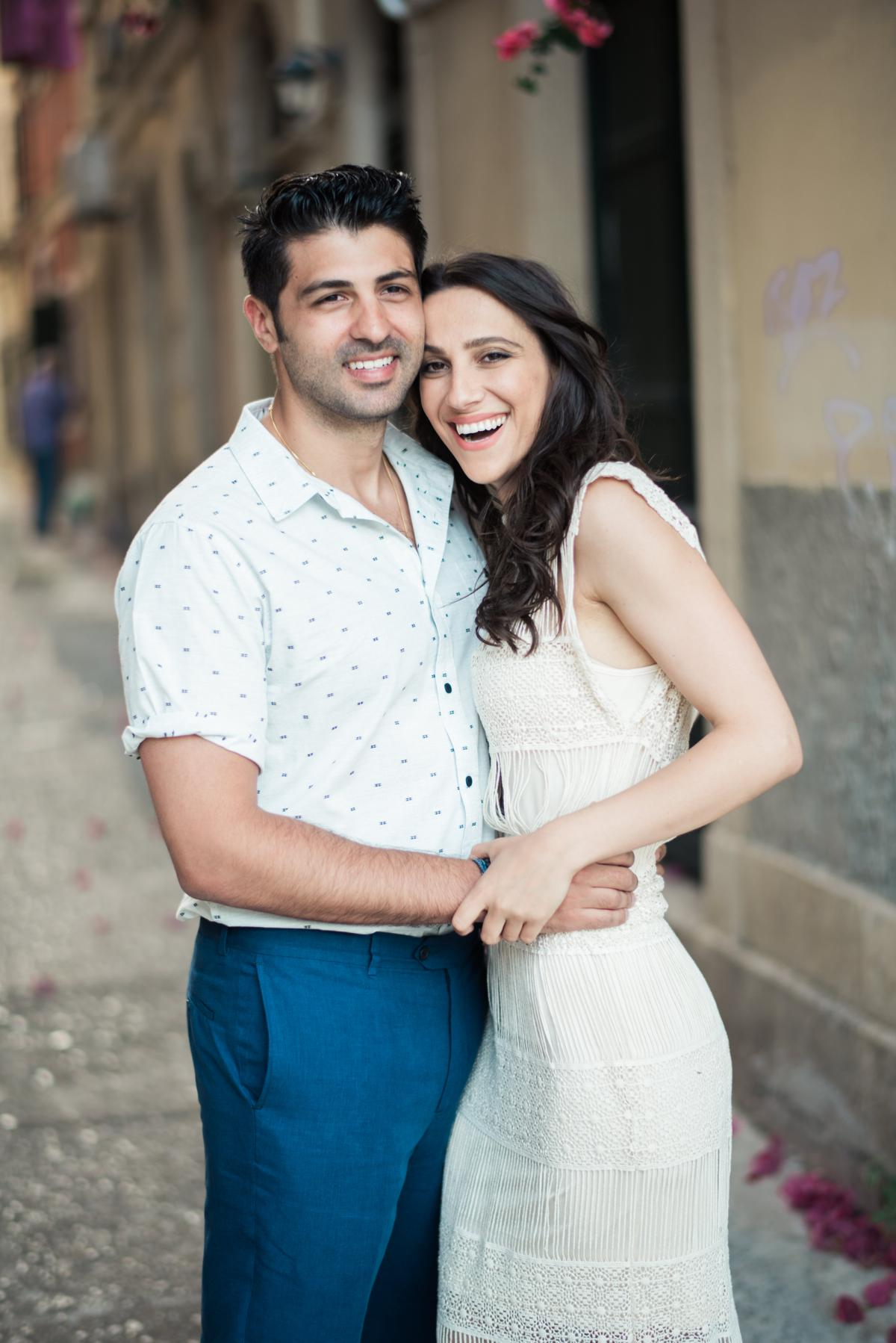 engagement photographer corfu