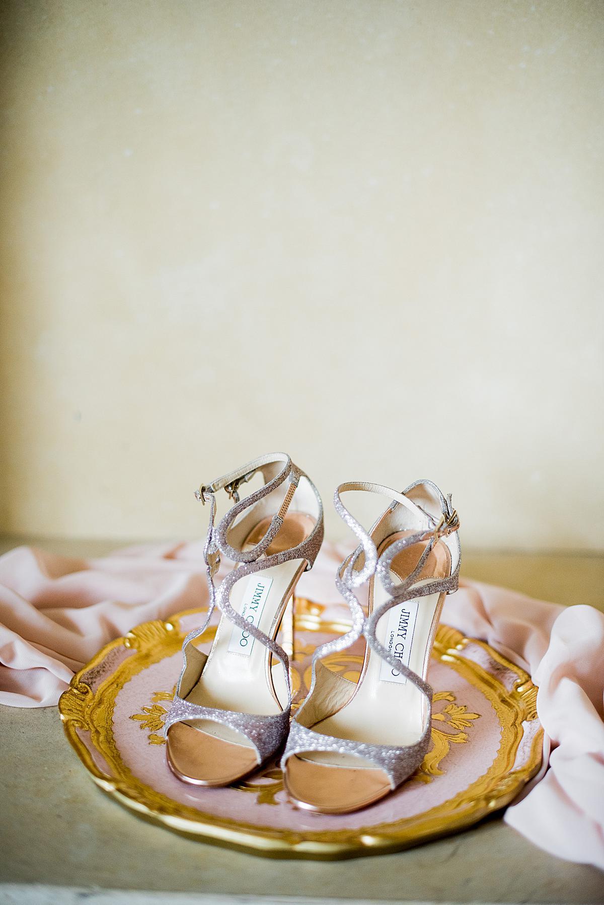 wedding details at Hyatt Regency Thessaloniki